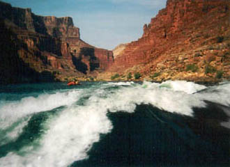 Grand Canyon Float